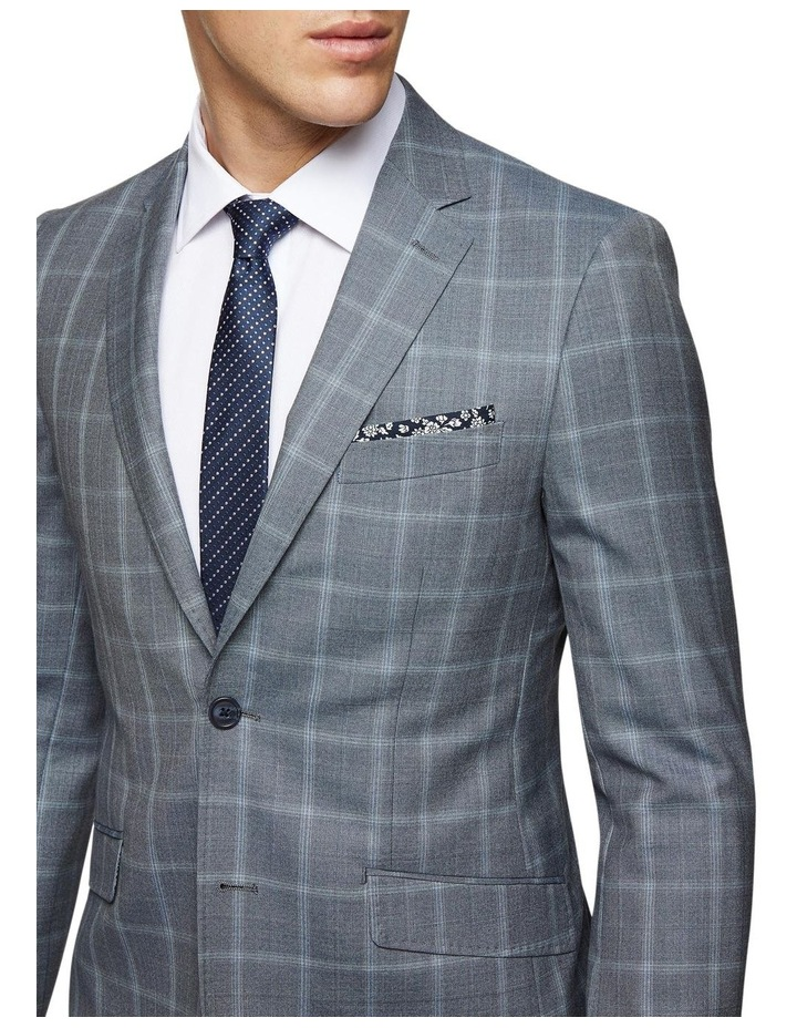 New Hopkins Wool Checked Jacket image 4