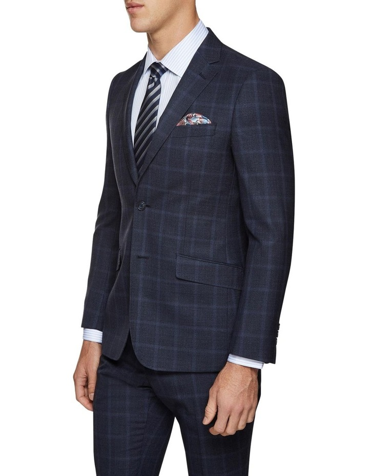 New Hopkins Wool Checked Jacket image 2