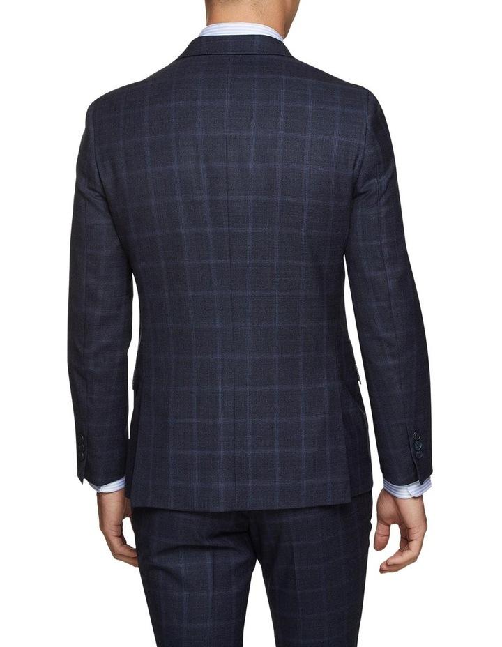 New Hopkins Wool Checked Jacket image 3