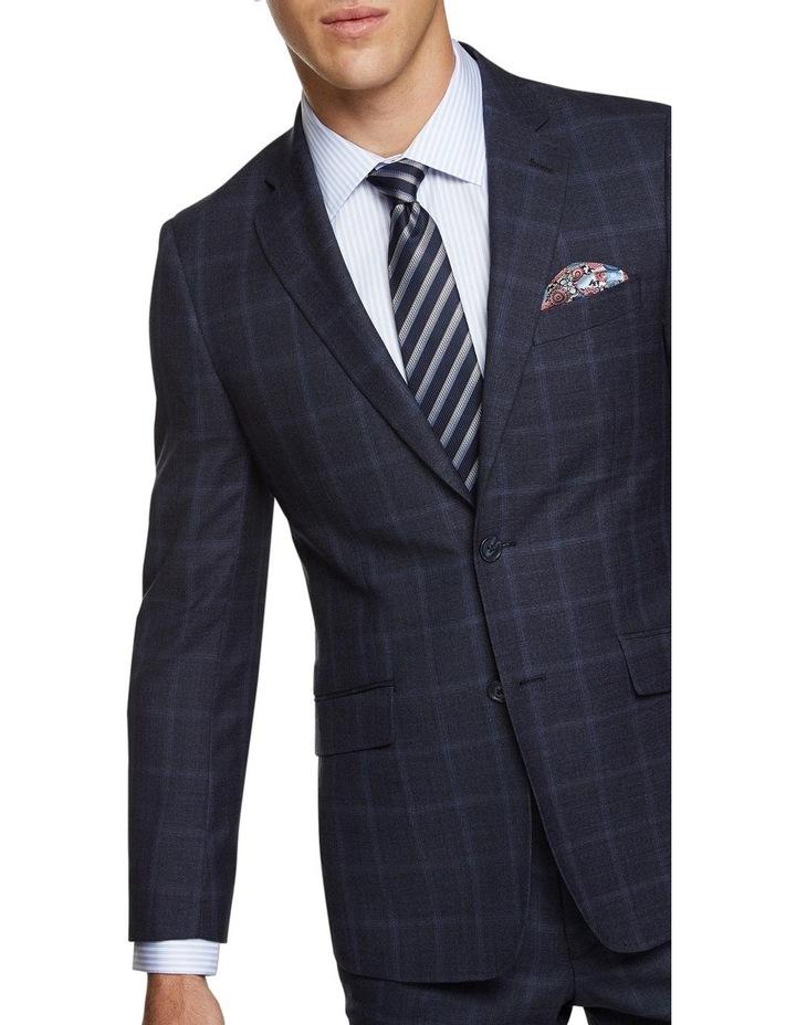 New Hopkins Wool Checked Jacket image 4