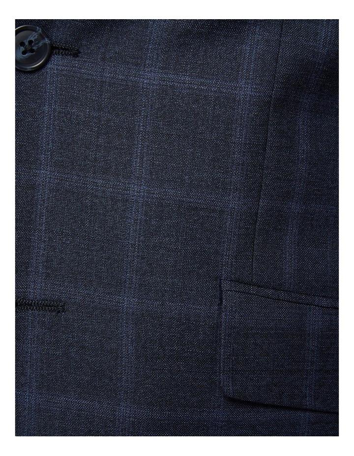 New Hopkins Wool Checked Jacket image 6