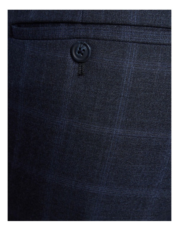 Hopkins Wool Checked Trousers image 6