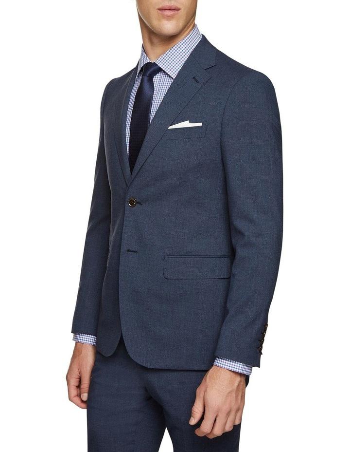 Byron Wool Stretch Suit Jacket image 2