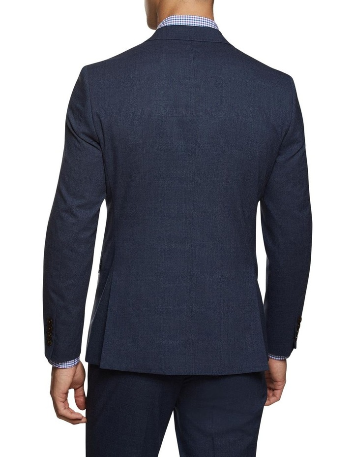 Byron Wool Stretch Suit Jacket image 3