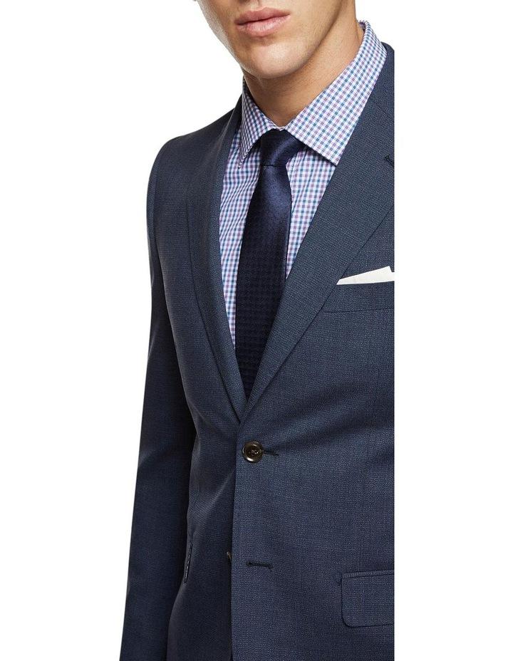 Byron Wool Stretch Suit Jacket image 4