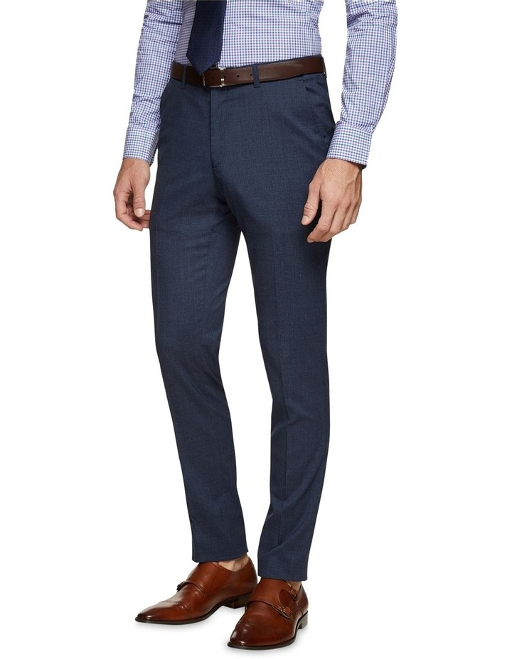 Byron Wool Stretch Suit Trousers image 2