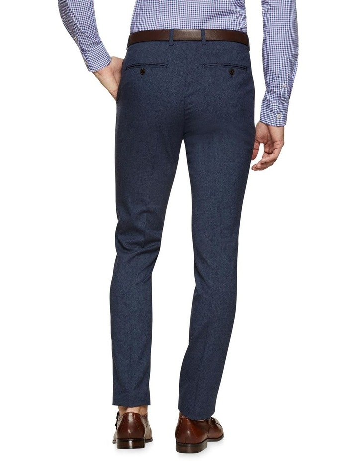 Byron Wool Stretch Suit Trousers image 3
