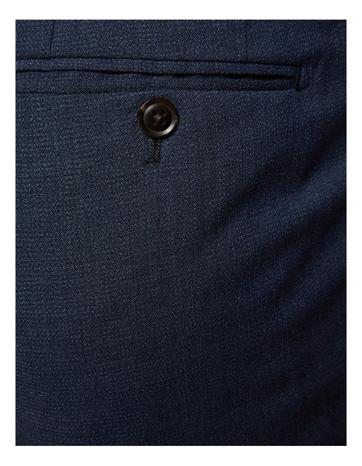 Byron Wool Stretch Suit Trousers image 6