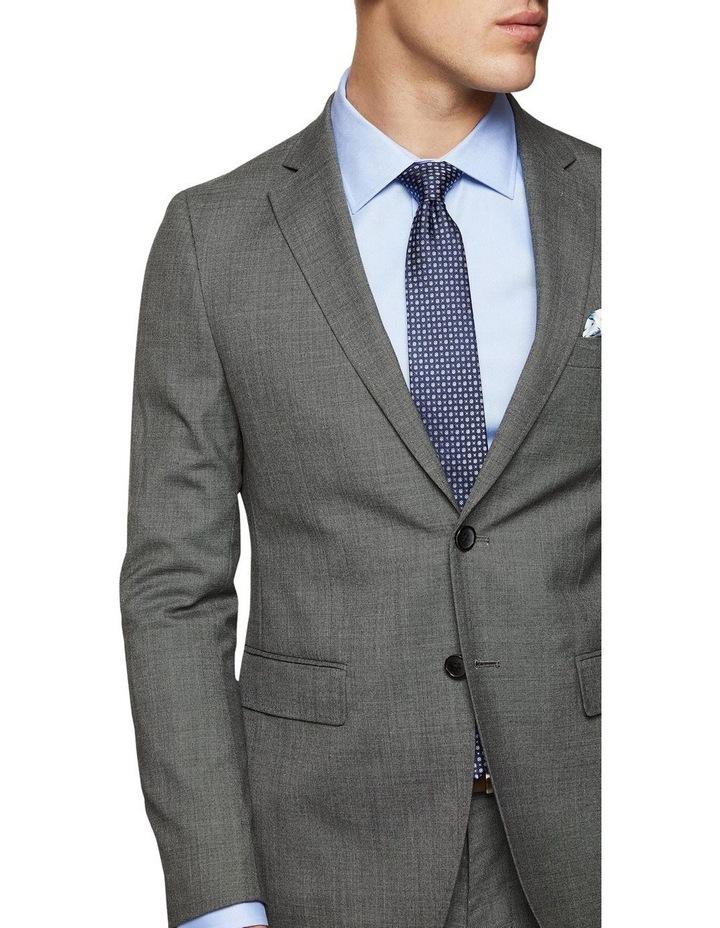 Auden Wool Stretch Suit Jacket image 4