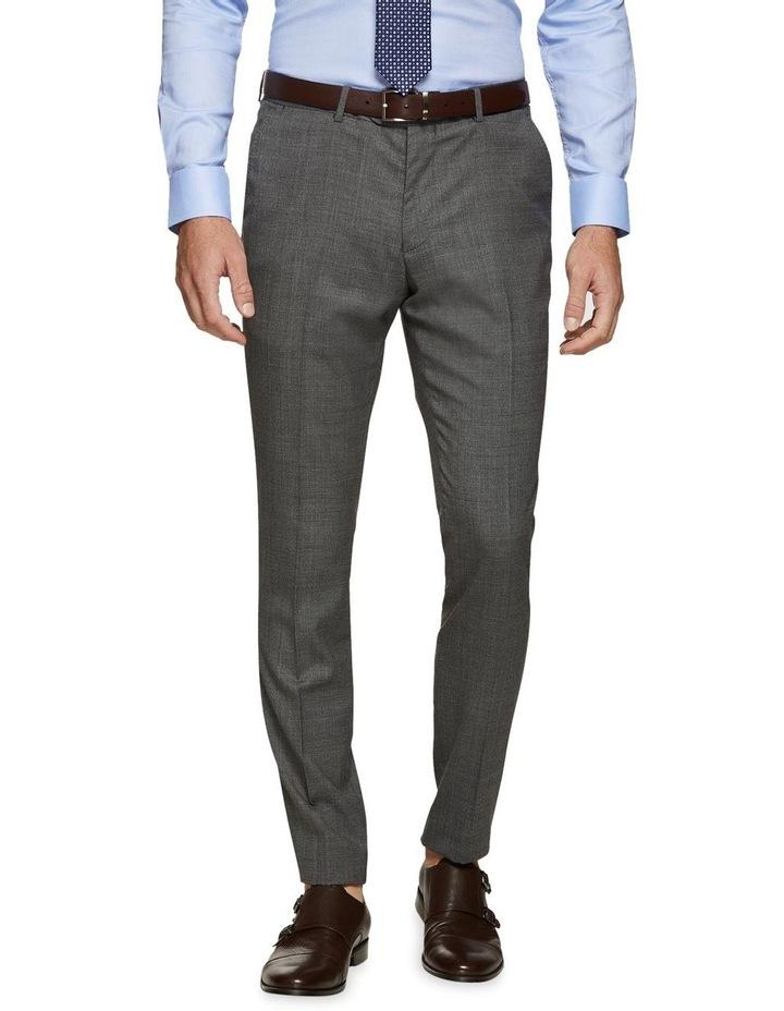 Auden Wool Stretch Suit Trousers image 1