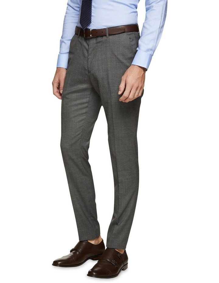 Auden Wool Stretch Suit Trousers image 2
