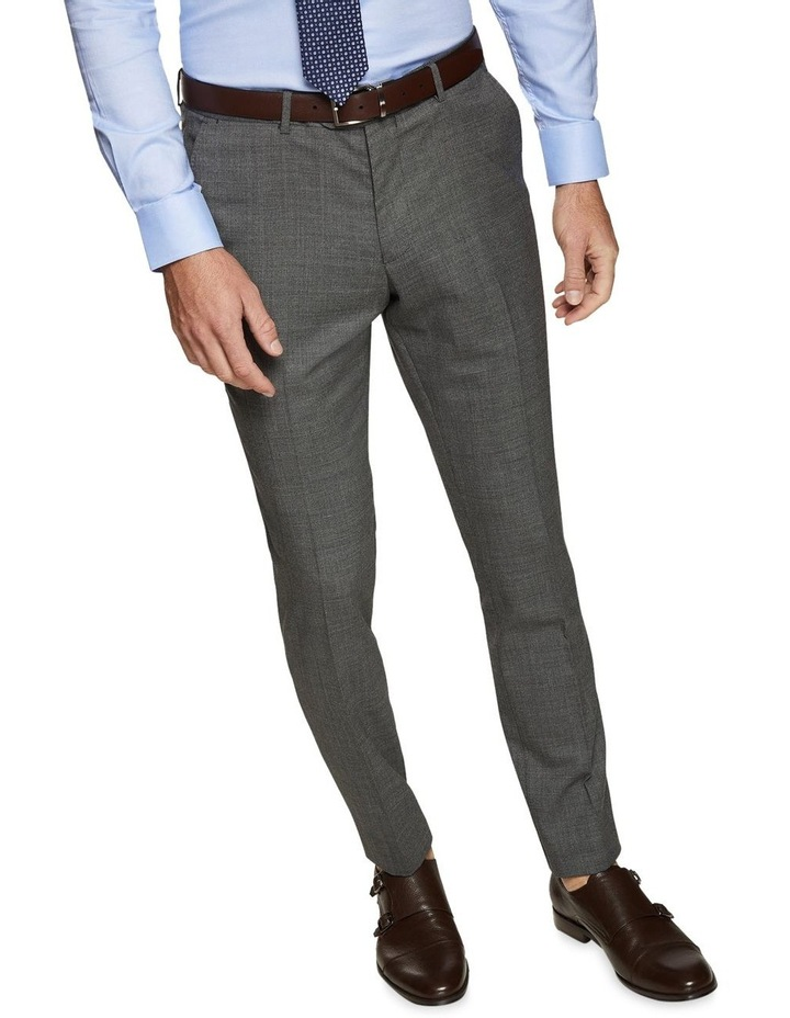 Auden Wool Stretch Suit Trousers image 3