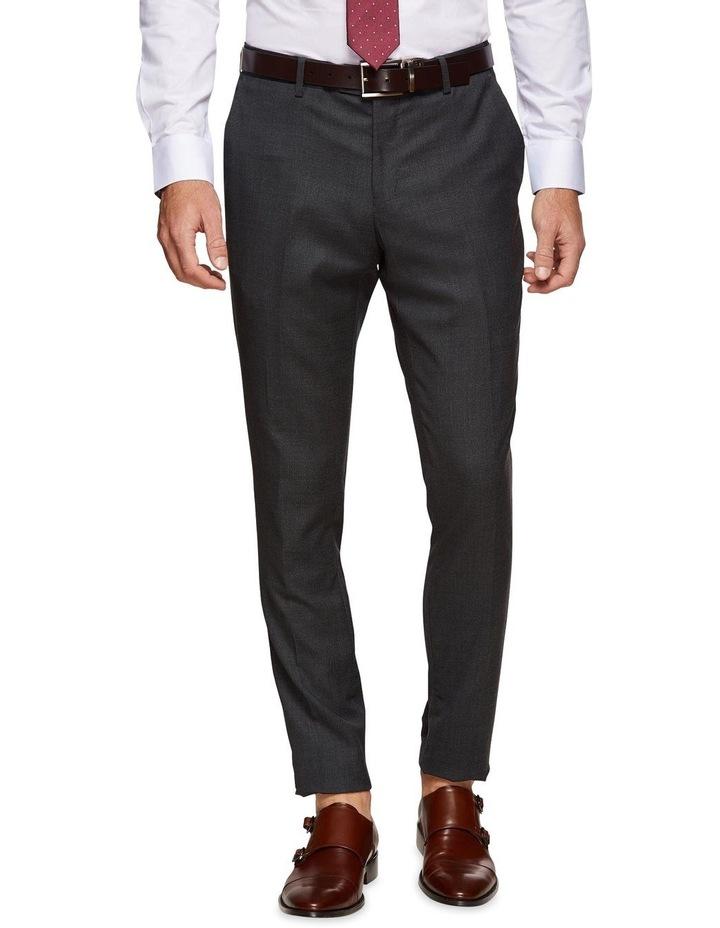 Auden Wool Suit Trousers image 1