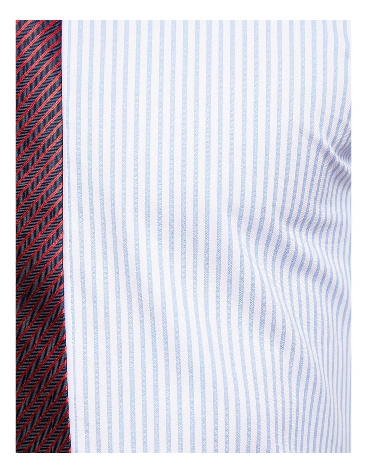 Islington Dobby Striped Shirt image 6