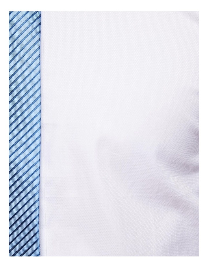 Beckton Dobby White Shirt image 6
