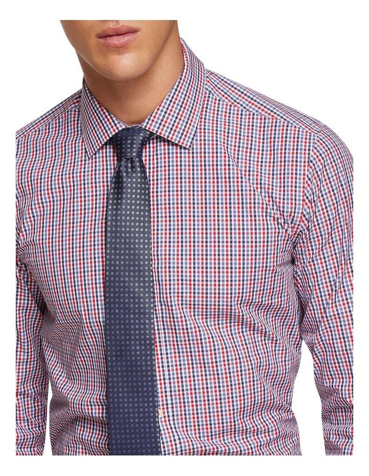 Beckton Dobby Checked Shirt image 4