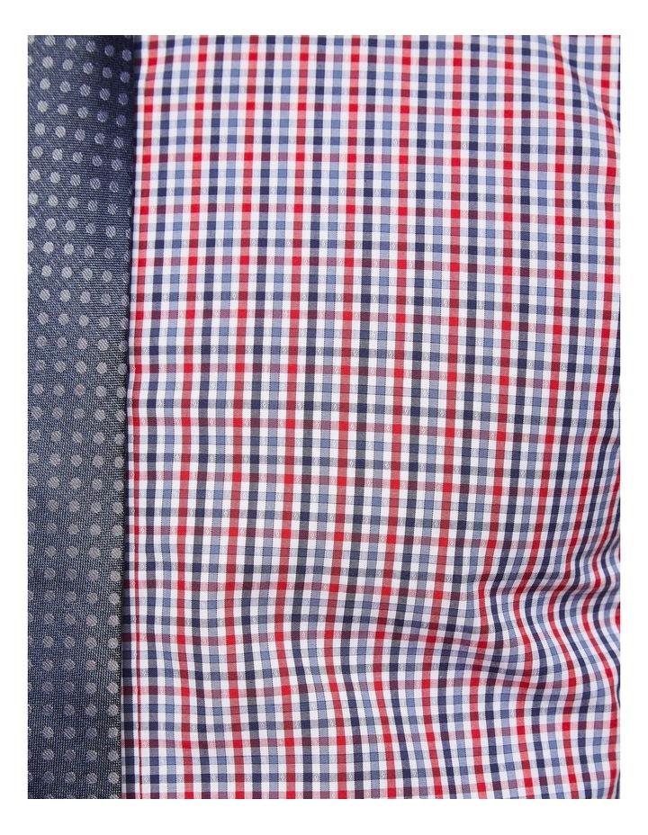 Beckton Dobby Checked Shirt image 6