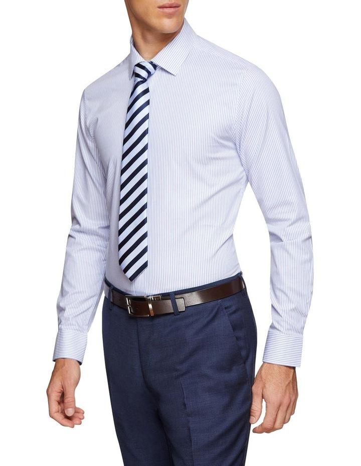 Beckton Dobby Striped Shirt P image 2