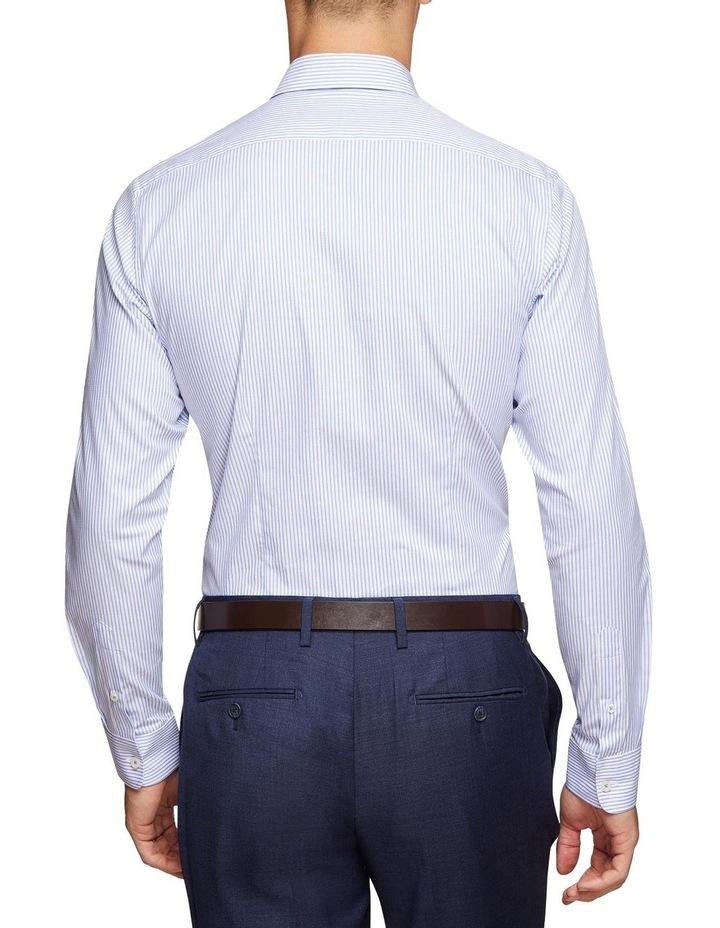Beckton Dobby Striped Shirt P image 3