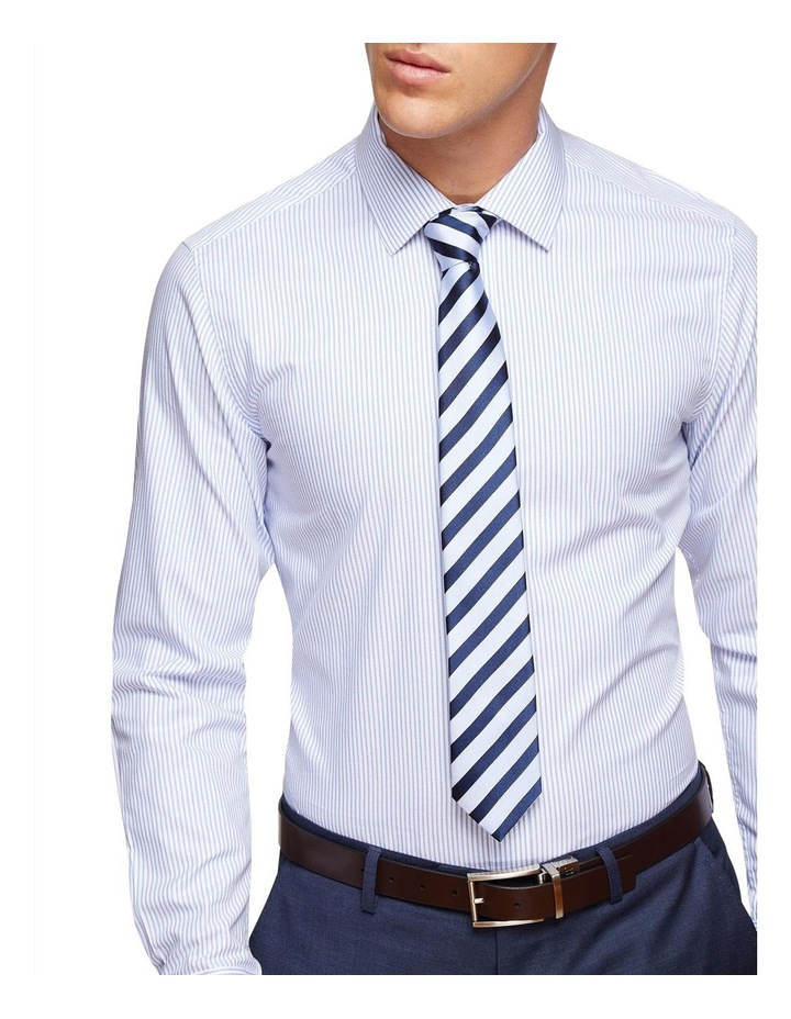 Beckton Dobby Striped Shirt P image 4