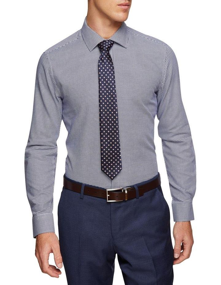 Beckton Houndstooth Shirt P image 1