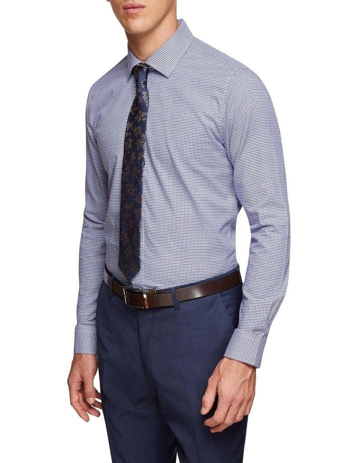 Beckton Checked Shirt image 2