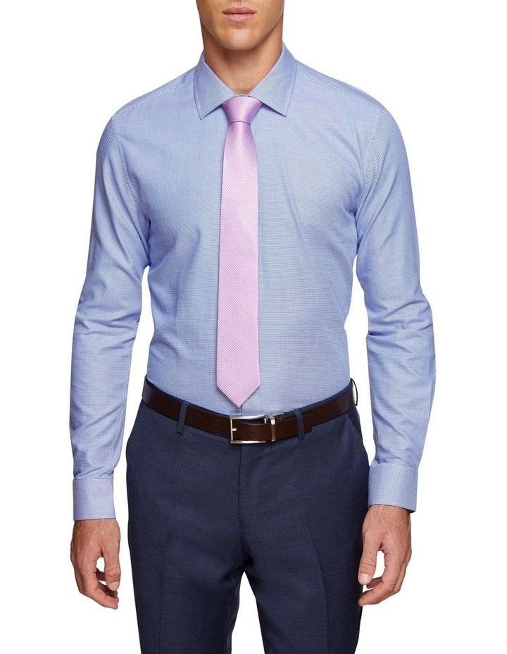 Beckton Dobby Shirt P image 1