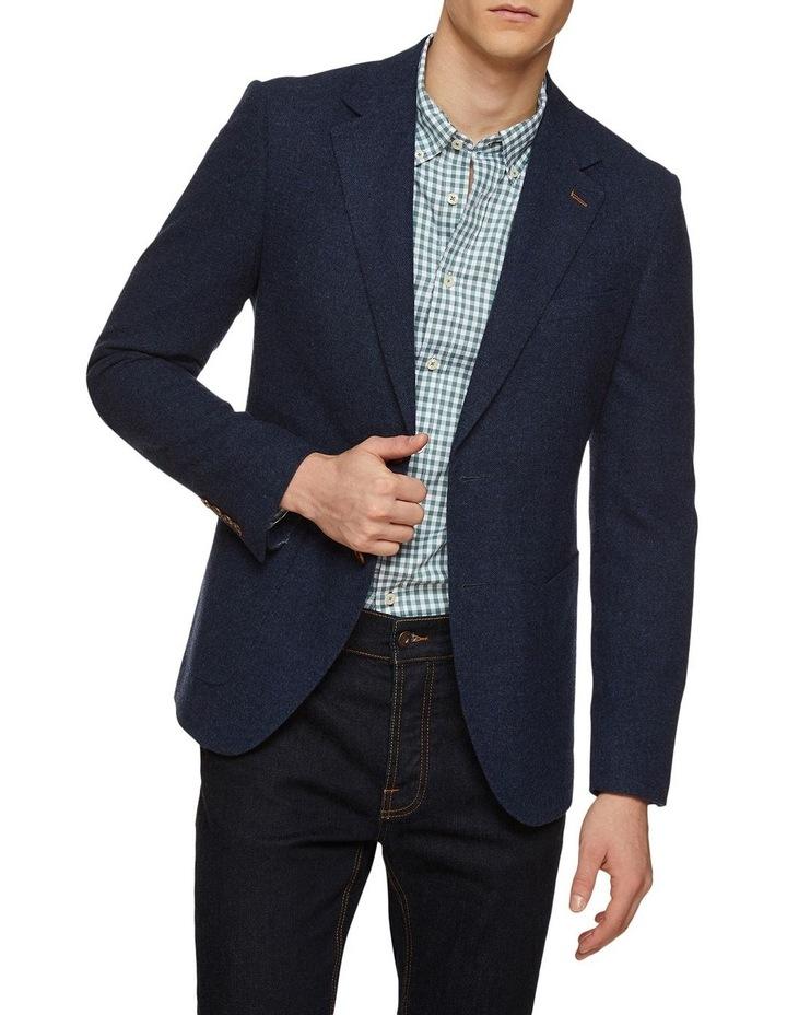Blake Wool Blend Blazer P image 1
