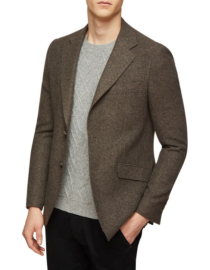 Blake Wool Blend Blazer image 2