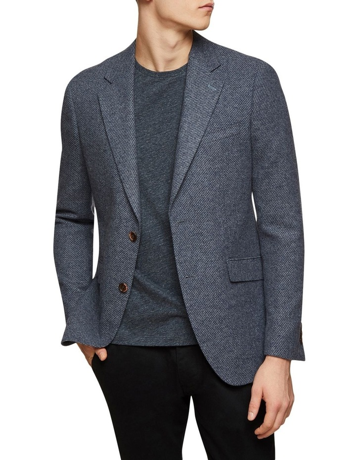 Blake Wool Blend Blazer image 1