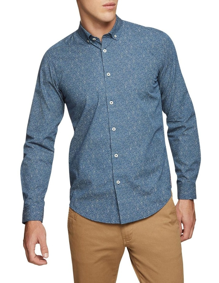 Stratton Printed Shirt image 1