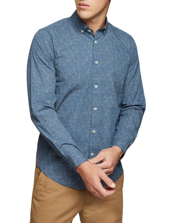 Stratton Printed Shirt image 2