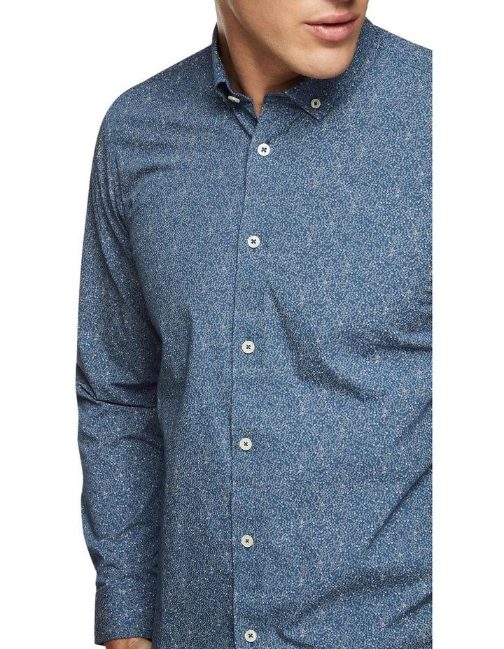 Stratton Printed Shirt image 4
