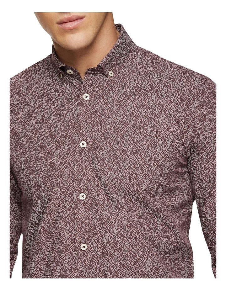 Stratton Printed Shirt P image 4