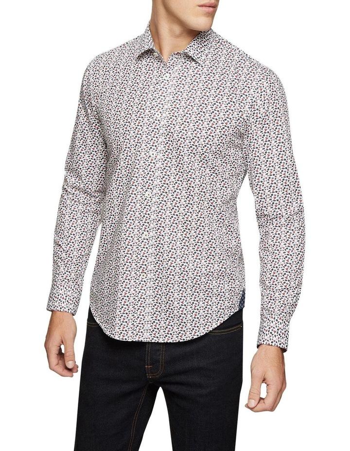 Kenton Floral Printed Shirt image 2