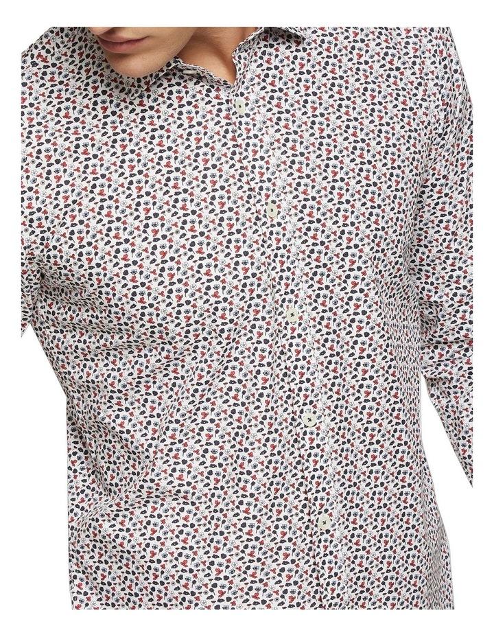 Kenton Floral Printed Shirt image 4