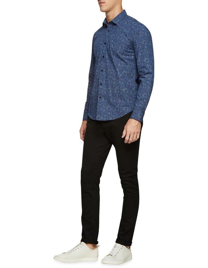 Kenton Printed Shirt image 5