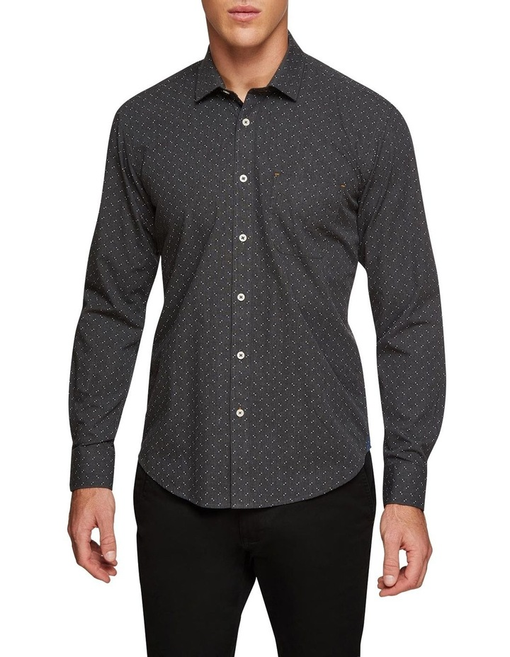 Kenton Printed Shirt image 1