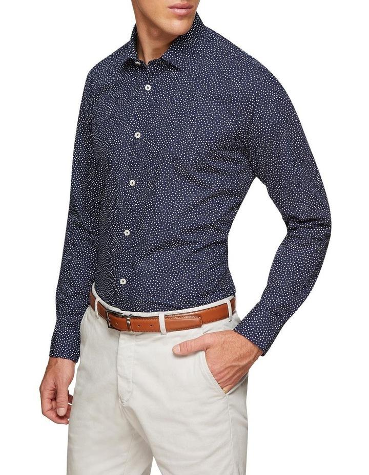 Kenton Printed Regular Fit Shirt P image 2