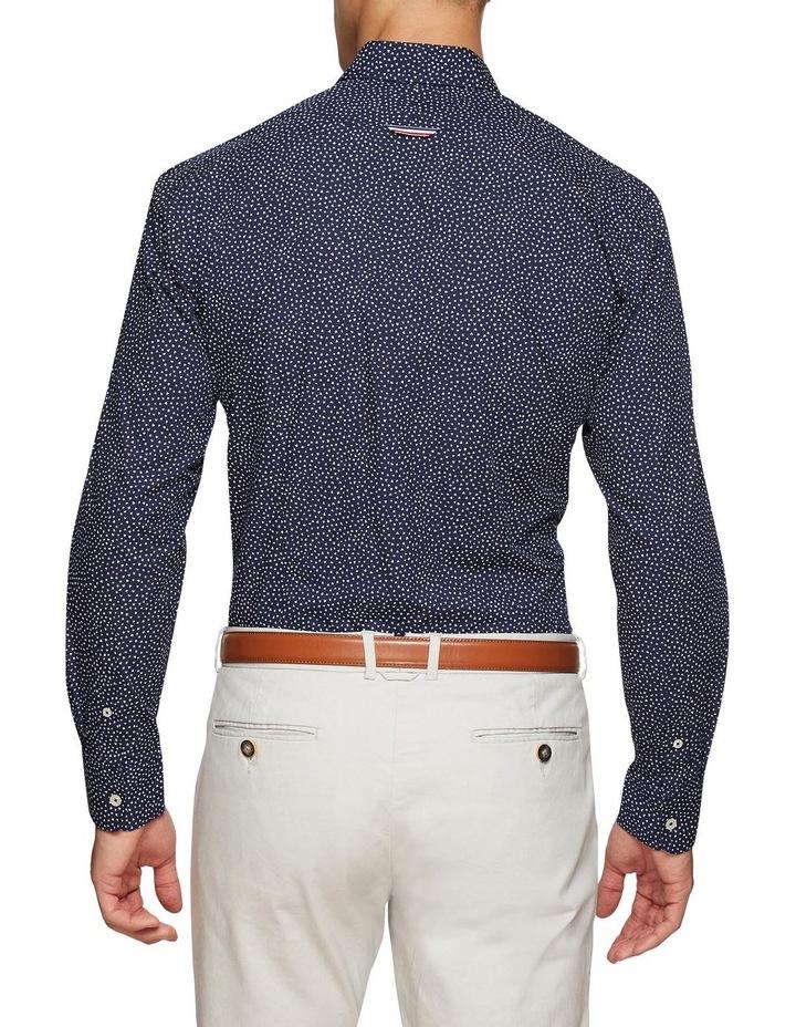 Kenton Printed Regular Fit Shirt P image 3