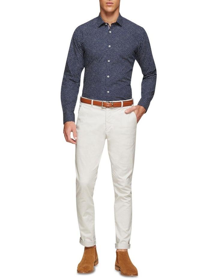 Kenton Printed Regular Fit Shirt P image 5