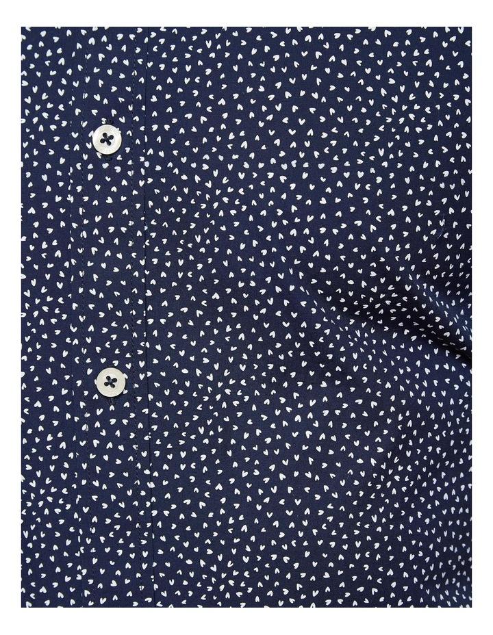 Kenton Printed Regular Fit Shirt P image 6