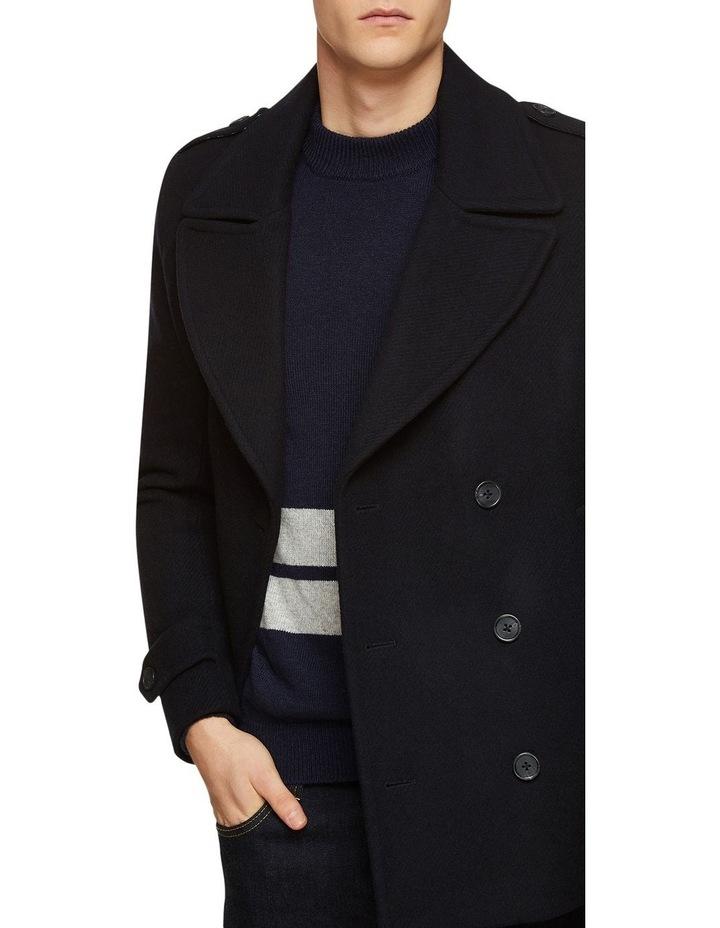 Henry Pea Coat image 4