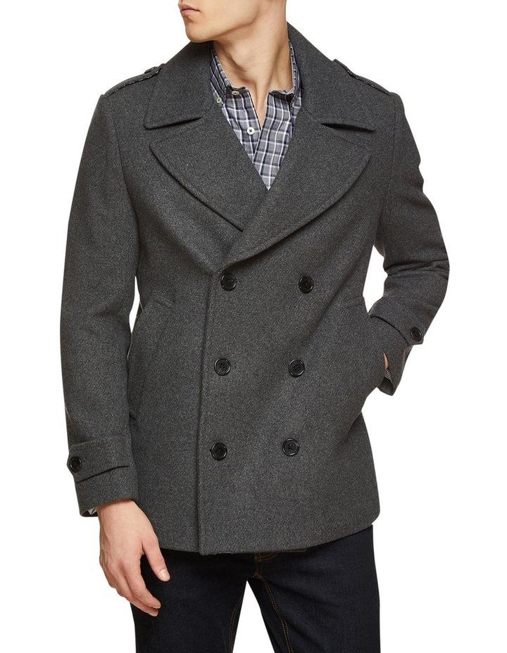 Henry Pea Coat image 1