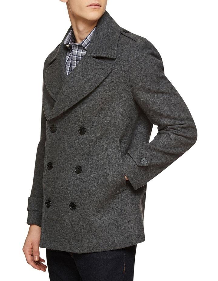 Henry Pea Coat image 2
