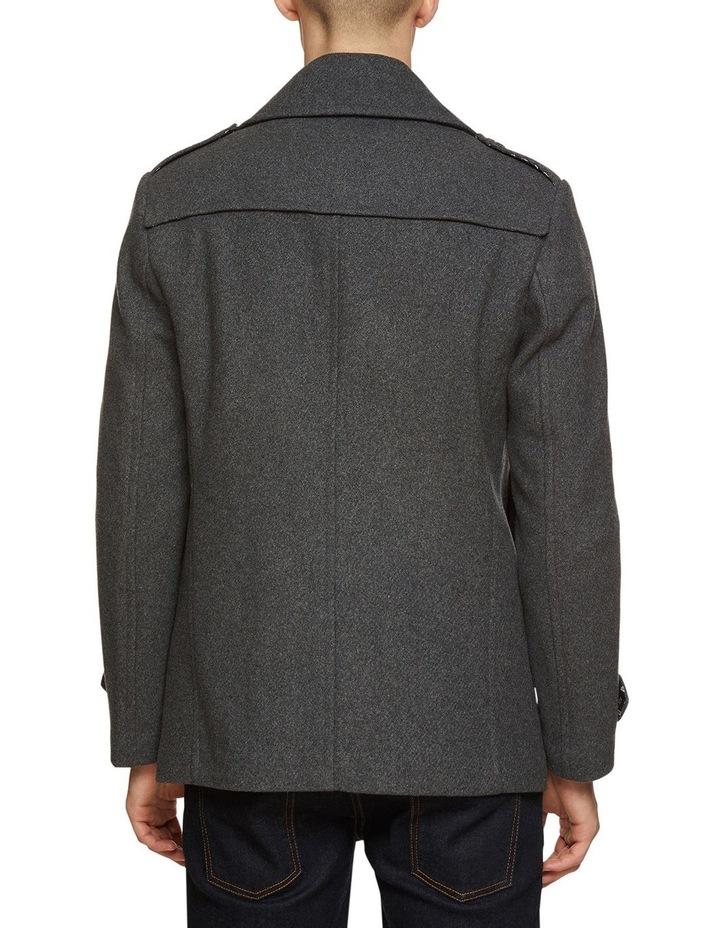 Henry Pea Coat image 3