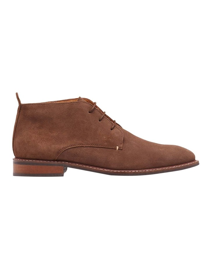 Kaidan Suede Leather Boot image 1
