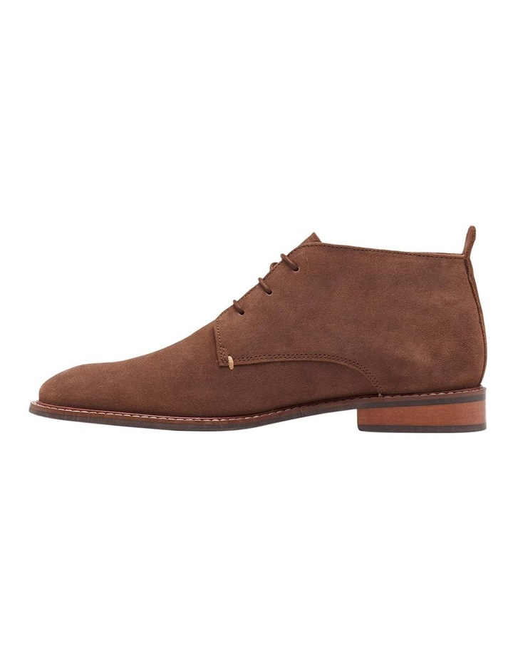 Kaidan Suede Leather Boot image 2