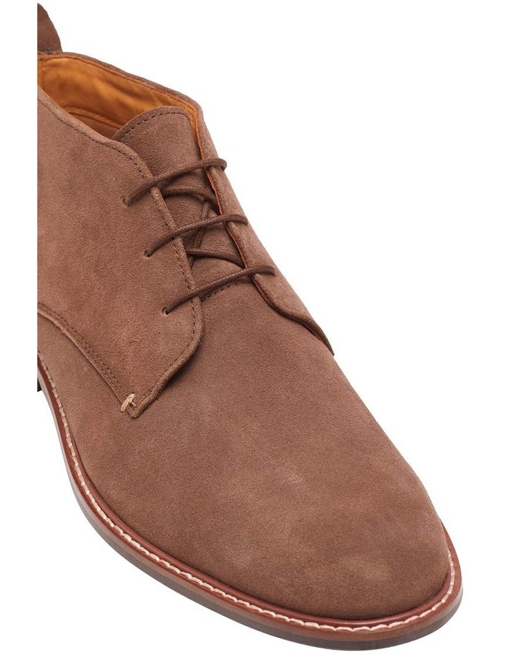 Kaidan Suede Leather Boot image 4
