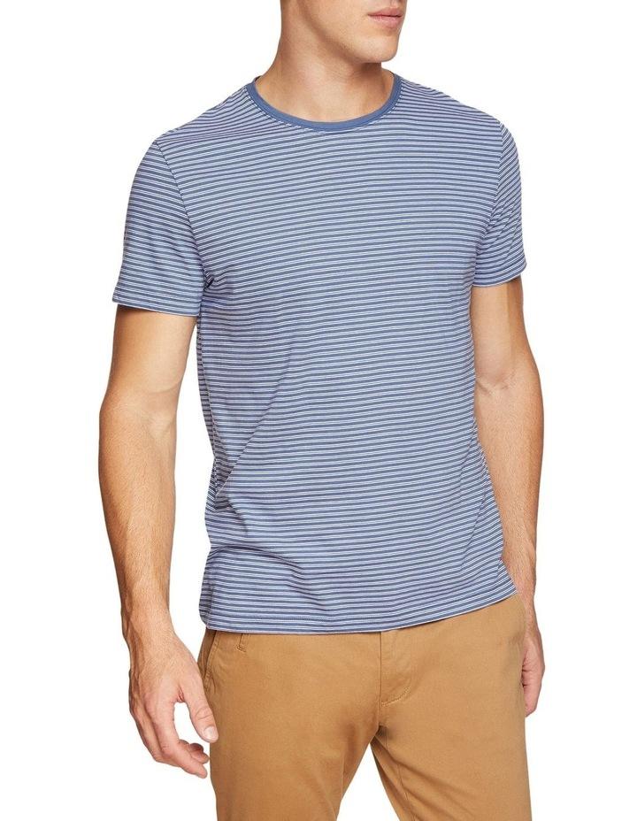 Lewis Striped T-shirt image 2